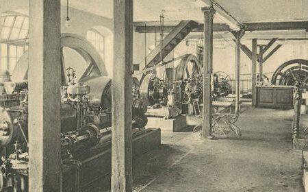 100 Jahre Strom – Kamenz wird elektrifiziert