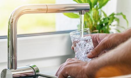 Unterbrechung der Trinkwasserversorgung in Wittichenau – Saalauer Straße