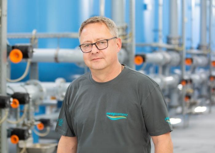 Herr Kröger